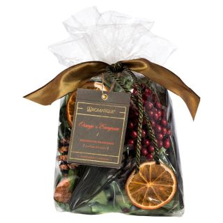 Aromatique-Orange & Evergreen - Standard Decorative Fragrance